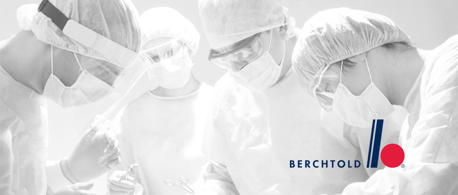 Berchtold Ameliyat Tavan Lambaları