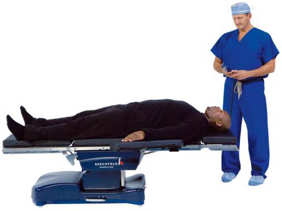 berctold-operon-d850-ameliyat-masasi