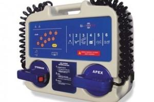 life-point-defibrilator